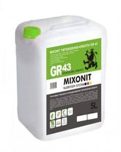 Mixonit gr43