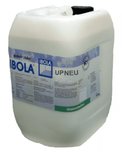 Ibola UP
