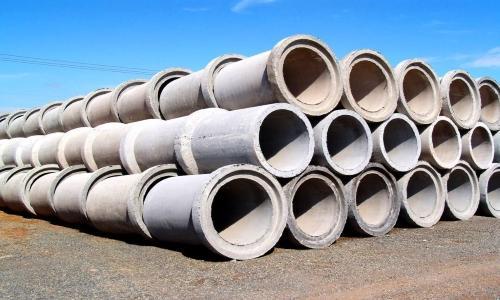 При выполнении дорожных и строительных работ применяют трубы железобетонные, обладающие жесткостью и способностью выдерживать большие нагрузки
