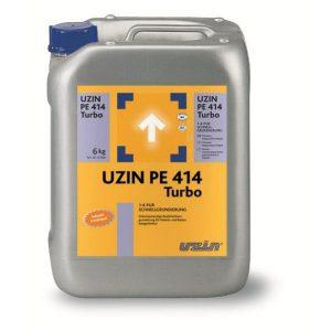 Uzin PE 414 Turbo