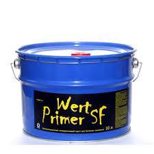 Wert Primer SF