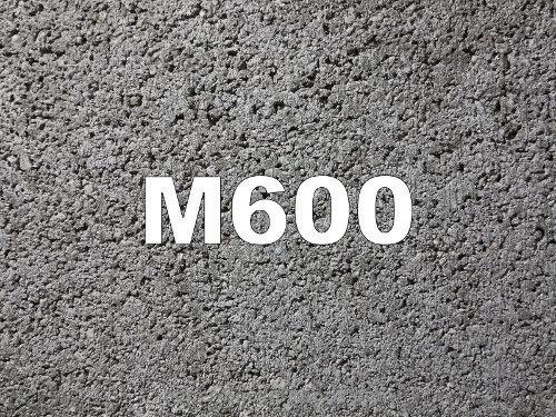 Бетона м600 цемент на москву