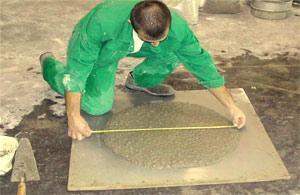 бетон сам уплотняется