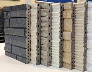 Материалы из фибробетона бетон в майме