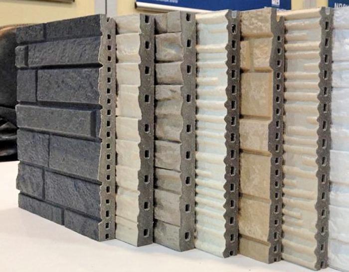 Фибробетон для отделки бетон кузнецк цена