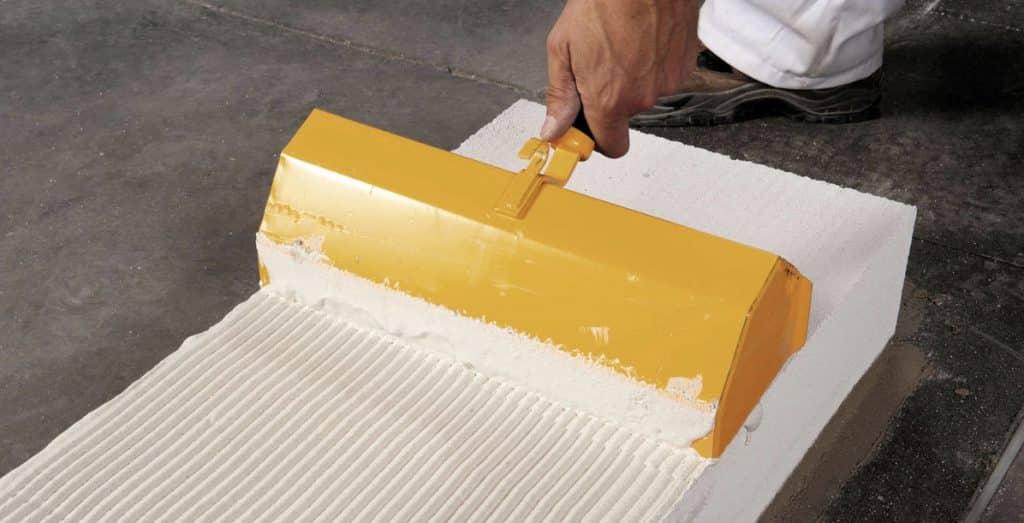 клей для бетонов
