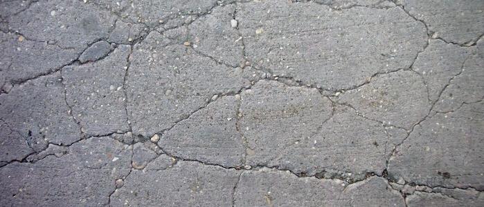 Усадочные трещины бетона бетон завод севастополь