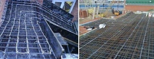 провода для прогрева бетона