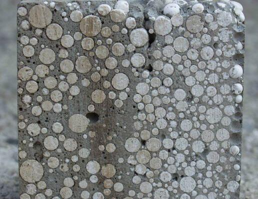 самоуплотняющиеся бетоны применение