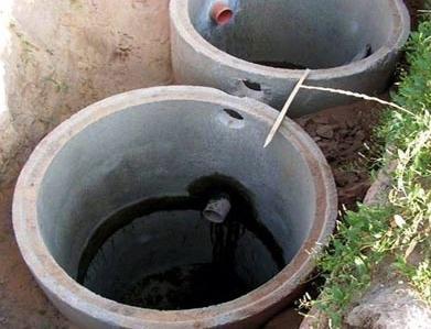 септик высоко грунтовые воды