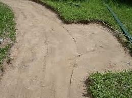 выемка почвы