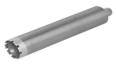 Алмазные коронки для сверления бетона перфоратором