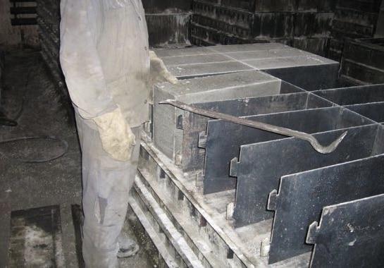 готовые домашние блоки