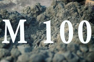 Смесь бетонная м100 архитект бетон новомосковск