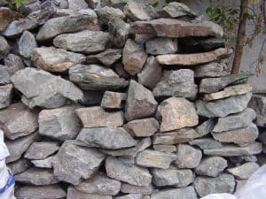 выбор камня