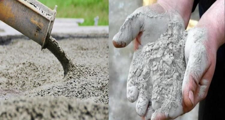 Бетон отличия зеленодольск бетон купить
