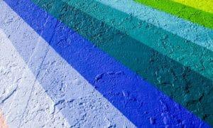 Латексные акриловые краски обеспечивают поверхность защитой от повреждений