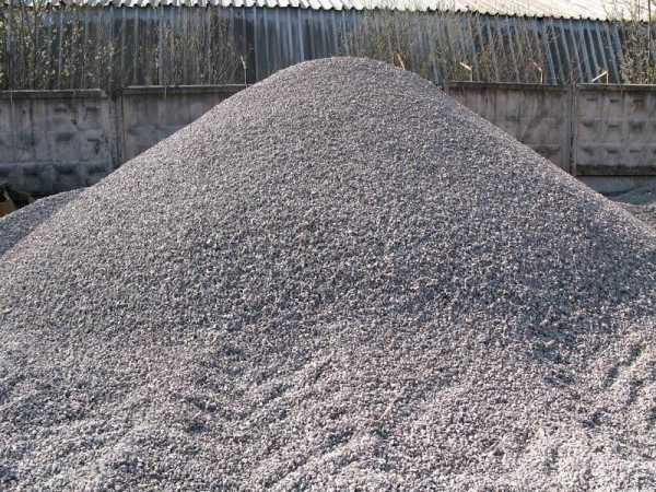 Бетон из отсева производство керамзитобетона технология