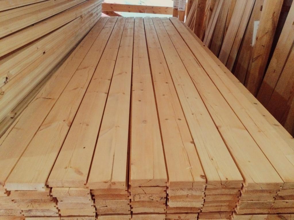 древесина для полов