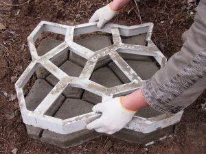 Форма для бетона