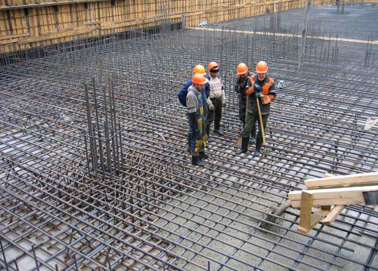 бетон М400 свойства и характеристики
