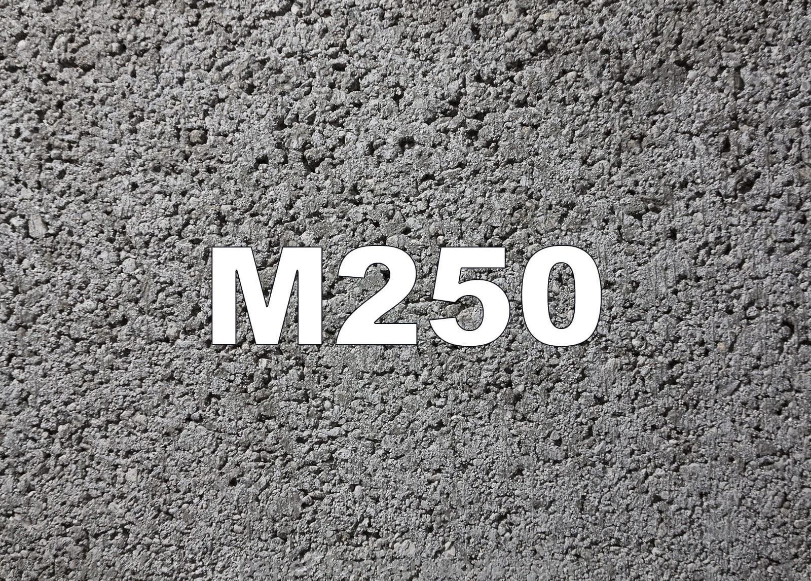Бетон м250 пропорции герметик бетон