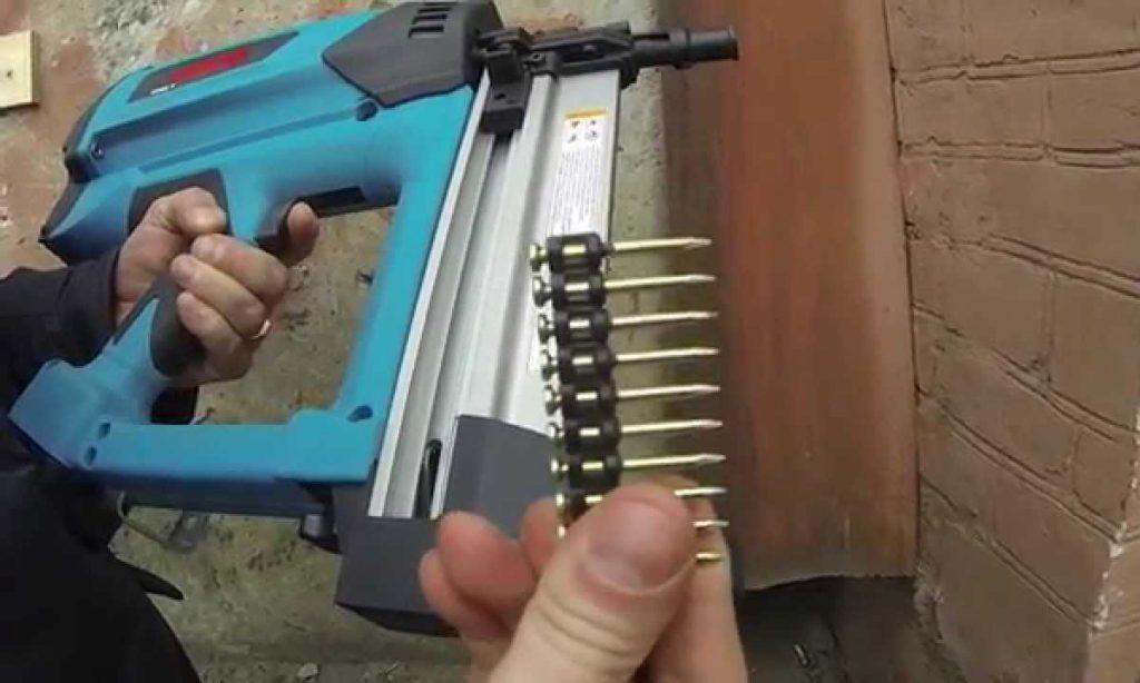 магазин для монтажного пистолета