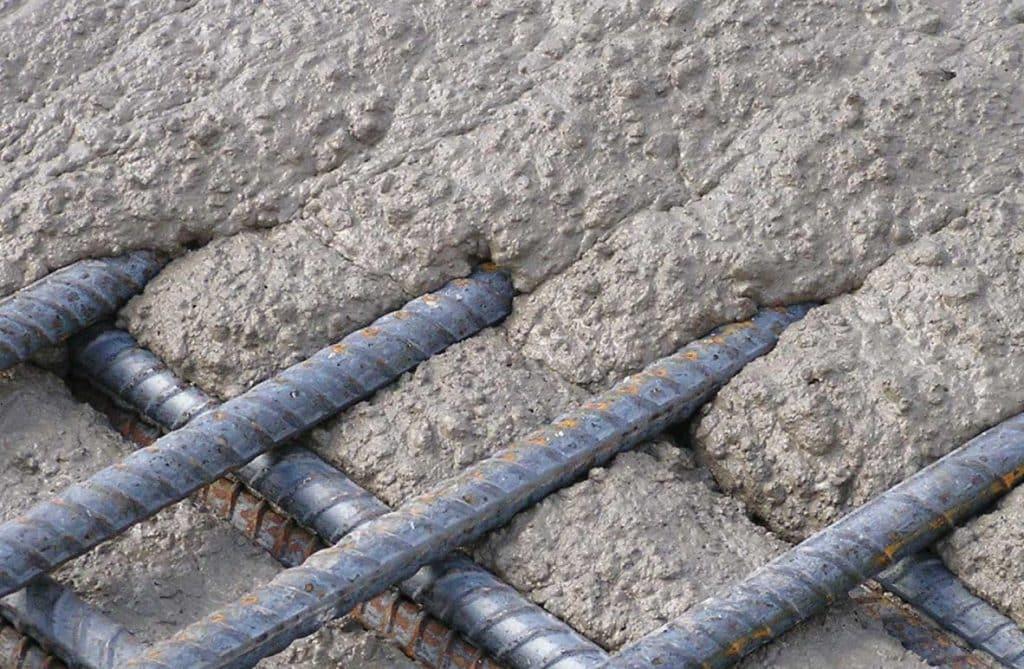 основные характеристики бетона М450