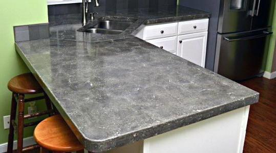 производство бетона дома