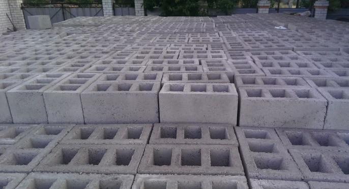 пустотные блоки