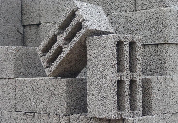 Легкие поризованные бетоны