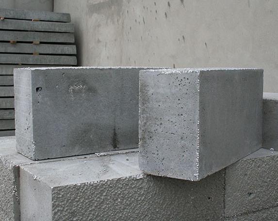 блоки полистиролбетонные размеры