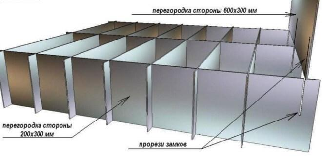 формы для производства пенобетона в домашних условиях