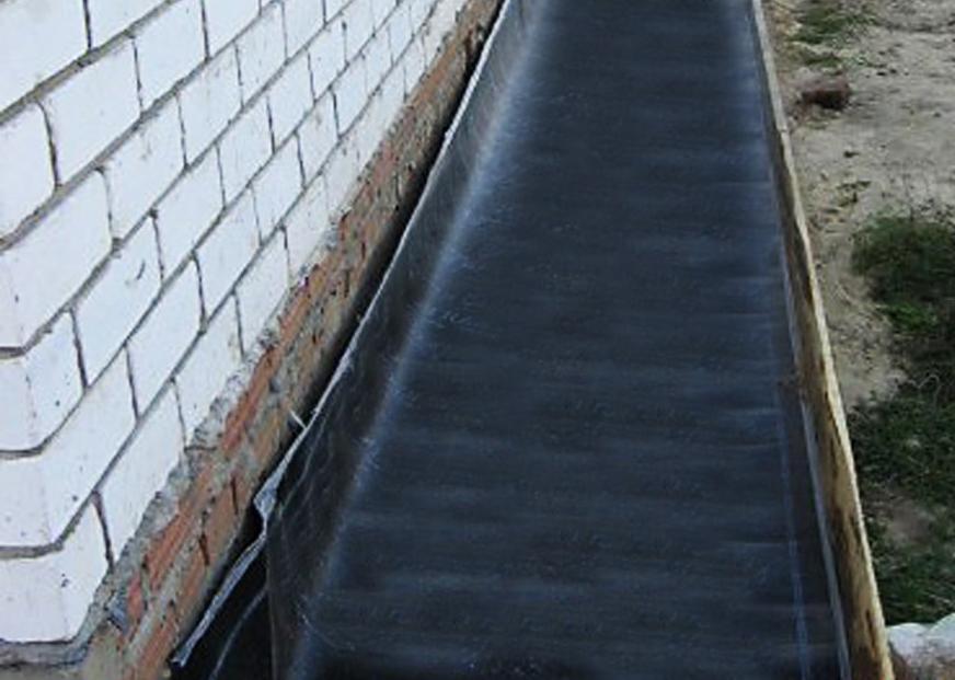 гидроизоляция бетонной отмостки