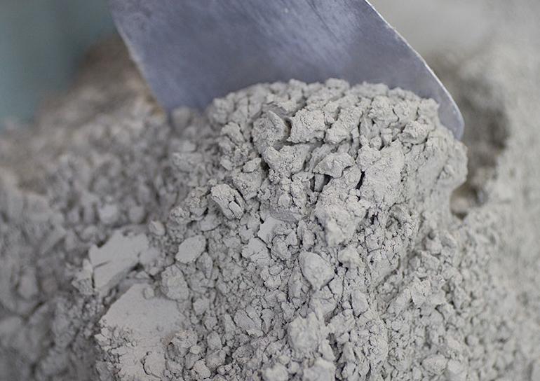 характеристики пуццоланового цемента