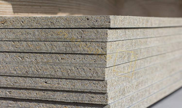 характеристики цементно-стружечных плит