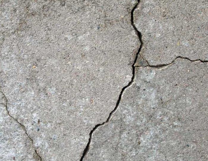 Разбитие бетона прочность фибробетона на изгиб