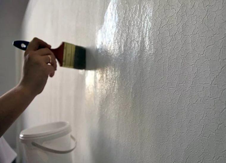 обработка от плесени для бетона