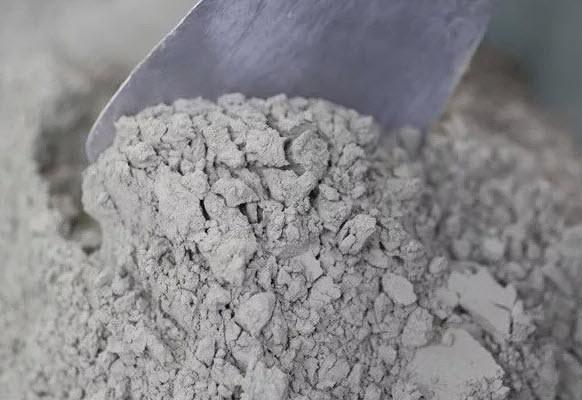 приготовление жаростойкого бетона