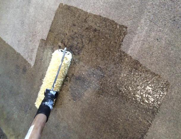 пропитка глубокого проникновения для бетона