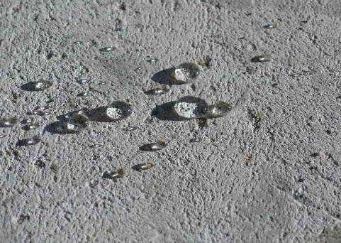 силиконовая пропитка для бетона