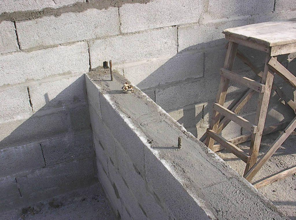строительство из полистиролбетона