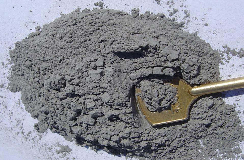 цемент саморасширяющийся для заделки трещин