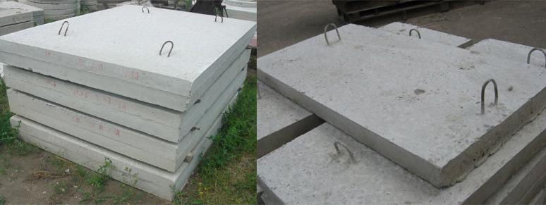 виды канальных плит перекрытия