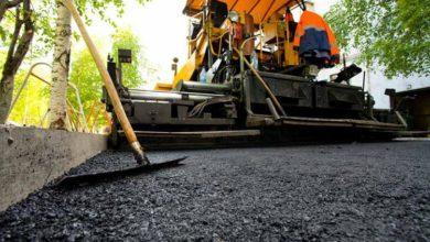 Плотность асфалтобетона