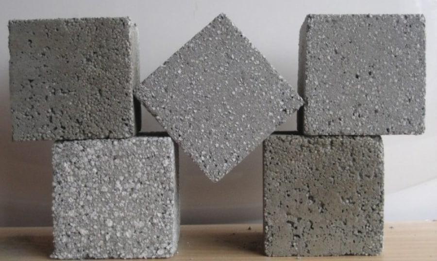 характеристики и свойства бетона