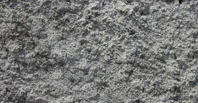 как и из чего готовится тяжелый бетон