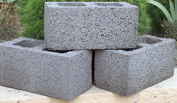 какая теплопроводность у разных типов бетона