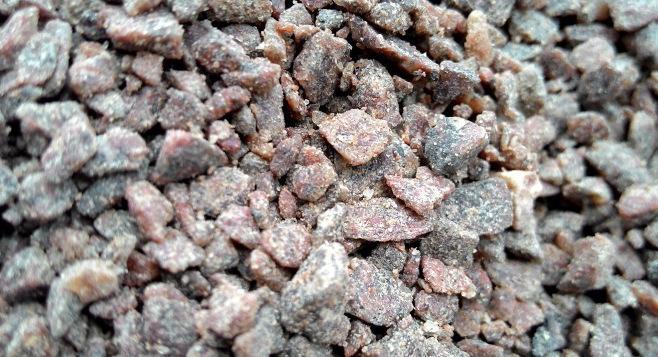 сколько нужно щебня для замеса куба бетона