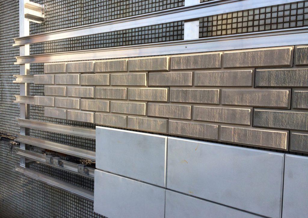 панели из стеклофибробетона под ключ